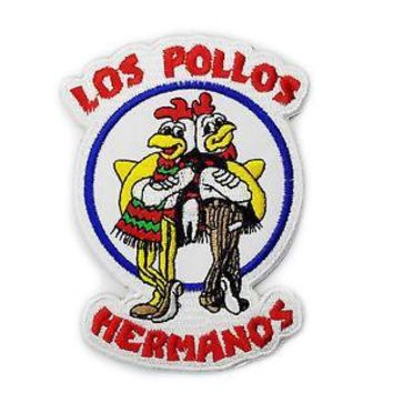 Los Pollos Hermanos Patch