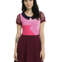 Cartoon Network Steven Universe Garnet Dress