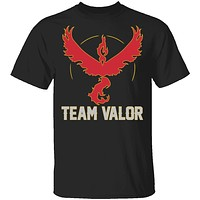 Pokemon Team Valor T-Shirt