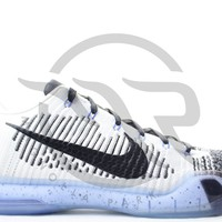 QIYIF KOBE 10 ELITE LOW PRM HTM - SHARK JAW