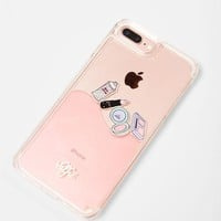 Valfre All Dolled Up iPhone 6/7/8 Plus Case | PacSun