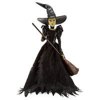 Disney Wicked Witch of the West Doll - Oz The Great and Powerful - 11 1/2'' | Disney Store