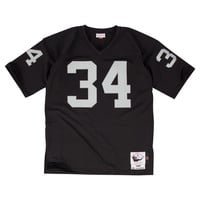 Mitchell & Ness Bo Jackson 1990 Authentic Jersey Los Angeles Raiders