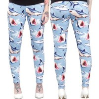 Shark Bait Leggings
