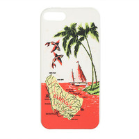 Printed case for iPhone 5 - fun finds - Women's accessories - J.Crew