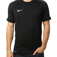 Nike Men's Squad 15 Flash Mesh Shirt