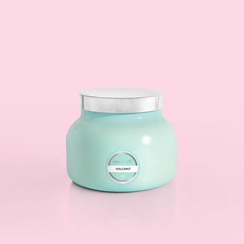 Capri Blue Volcano 19oz Aqua Signature Jar
