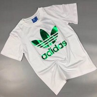 DCCKBA7 Adidas: men and women classic tee shirt T-shirt