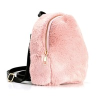 Got My Back Backpack - Pink