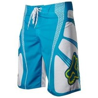 Fox Racing TS Boardshort Electric Blue W34