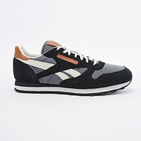 Reebok Ventilator WB Trainers in Black and Purple - Urban Outfitters