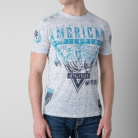 American Fighter Wisconsin T-Shirt
