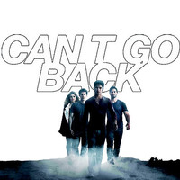 teen wolf POSTER - can't go back