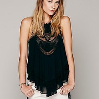 Free People Nightingale Top