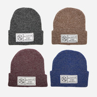 Hello Merch — La Dispute Patch Beanies