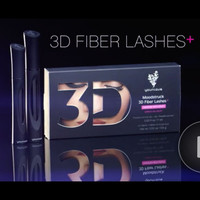 Moodstruck 3D Fiber Lashes+ from Younique