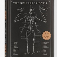 The Resurrectionist: The Lost Work Of Dr. Spencer Black By E. B. Hudspeth - Urban Outfitters