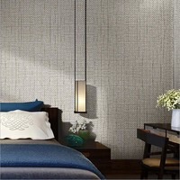 3D Embossed Non-woven Background Wallpaper Roll Desktop Home Decor WallPaper Living Room Wall paper for Bedroom Walls Decoration