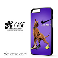 Scooby Doo Nike Just Do It For Iphone 6 Iphone 6S Iphone 6 Plus Iphone 6S Plus Case Phone Case Gift Present