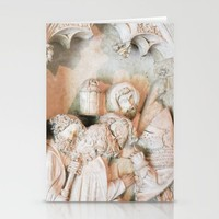 Scenes from the Passion Stationery Cards by Alayna H.