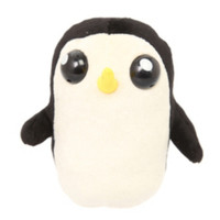 "Adventure Time Gunter 6"" Plush"