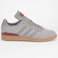 Adidas Busenitz Pro Mens Shoes Grey  In Sizes