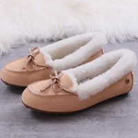 Women's UGG warm cotton shoes women's shoes _1686248855-263