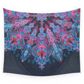 Society6 Escapism Wall Tapestry