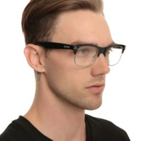 Harry Potter Deathly Hallows Wire Rim Glasses