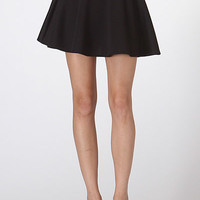 Basic Skater Skirt (more colors)