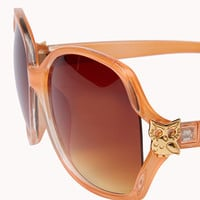 F2095 Owl Butterfly Sunglasses