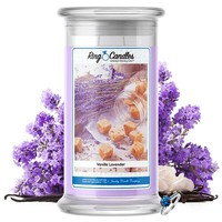 Lavender Vanilla | Ring Candle®