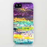 Broken Dawn iPhone Case by Catherine Holcombe | Society6