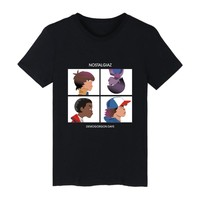 New Arrival Stranger Things Summer Cotton T-shirt size sml