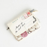 Travel Through the Post Clutch by Disaster Designs from ModCloth