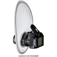 Interfit Strobies Small On Camera Diffuser