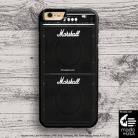 marshal sound case for iphone 5s 6s case, samsung, ipod, HTC, Xperia, Nexus, LG, iPad Cases