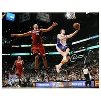 Steiner Sports Goran Dragic Layup 8'' x 10'' Signed Photo (Phx Team)