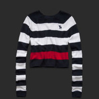 Womens Pullover | Womens Sweaters | Abercrombie.com