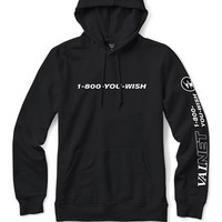 1-800-You-Wish Boyfriend Hoodie