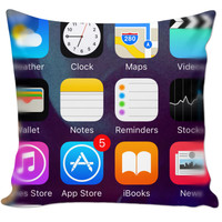 A App Icon Pillow