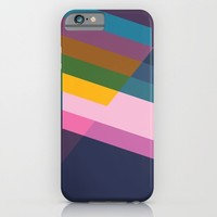Cacho Shapes LVI iPhone & iPod Case by Christopher P. Cacho