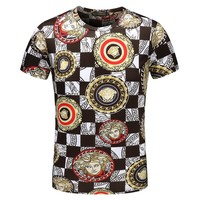 2018 Men gucci  t shirt d004