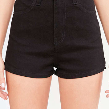 BDG Pinup High-Rise Denim Short | Urban Outfitters