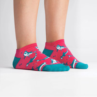 Women's Ankle Shark Attack | Women's Ankle | Sock It to Me