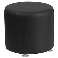ZB-803-RD-18 Reception Furniture - Ottoman