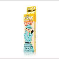 the POREfessional: license to blot > Benefit Cosmetics