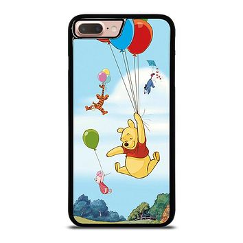 WINNIE THE POOH BALLOON iPhone 8 Plus Case Cover