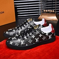 Louis Vuitton Fashion Casual Sneakers Sport Shoes-60