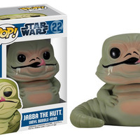 Funko Pop Star Wars Jabba The Hutt